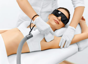 Бонус до 30% на повторные процедуры лазерной эпиляции